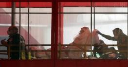 করোনাভাইরাসে একদিনে মৃত্যু ৪৫৫৮, শনাক্ত দুই লাখ ১৬ হাজার