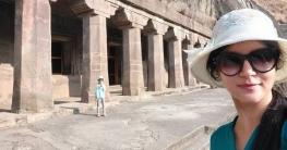 অজন্তা ও ইলোরার পথে পথে মিথিলা