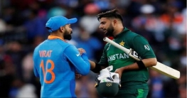 টি-টোয়েন্টি বিশ্বকাপ: অবশেষে ভারতে যাচ্ছে পাকিস্তান দল