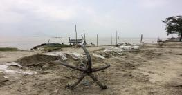 কুষ্টিয়ায় পদ্মা-গড়াই নদীর পানি বিপদসীমার দুই সেন্টিমিটার নিচে
