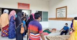 চুয়াডাঙ্গায় করোনা ও উপসর্গ নিয়ে আরও ১০ মৃত্যু