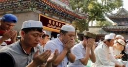 চীন ঐতিহাসিকভাবে মুসলমানদের কাছে চিরঋণী