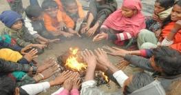 মিরপুরে প্রচণ্ড শীতে স্থবির ক্যানেল পাড়বাসী