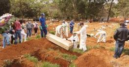 করোনাভাইরাস: বিশ্বে একদিনে ১৪ হাজারের বেশি মৃত্যু