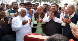 দৌলতপুরে কলেজের নতুন ভবনের ভিত্তিপ্রস্তর স্থাপন