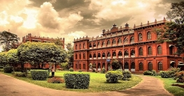 শতবর্ষে প্রাচ্যের অক্সফোর্ড 'ঢাকা বিশ্ববিদ্যালয়'