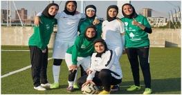 সৌদি আরবে চালু হচ্ছে নারী ফুটবল লিগ