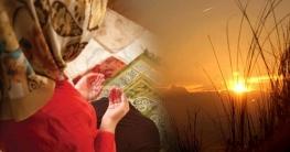 বিশ্বনবি যে ৪ বিষয়ে মুক্তি চাইতেন