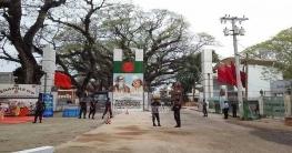 আরও দুই সপ্তাহ বাংলাদেশ-ভারত সীমান্ত বন্ধ ঘোষণা
