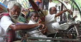 চুয়াডাঙ্গায় তীব্র দাবদাহে জনজীবন বিপর্যস্ত