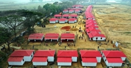 মুজিববর্ষের উপহার পেলো ৭০ হাজার গৃহহীন পরিবার