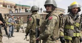 আফগানিস্তানে তুর্কি সেনা উপস্থিতি নিয়ে যা বলল তালেবানরা