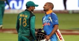 'ভারতকে হারিয়ে টি-টোয়েন্টি বিশ্বকাপ জিতবে পাকিস্তান'