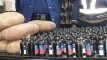 আলমডাঙ্গায় বিপুল পরিমাণ ভারতীয় মাদকদ্রব্য উদ্ধার